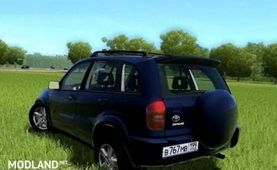Toyota Rav 4 [1.5.8], 2 photo